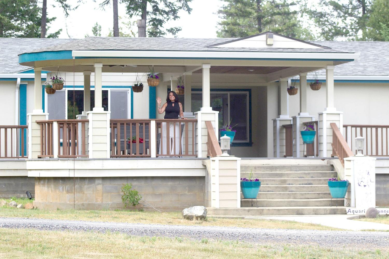 Aquarian Dance - Yoga Retreat house